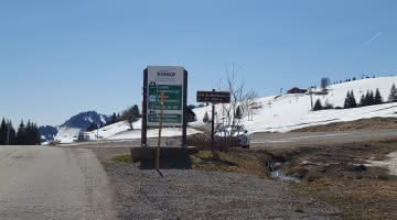 Col de Merdassier