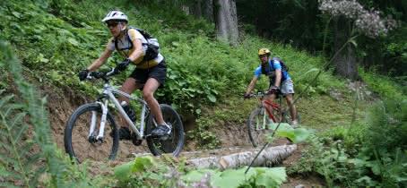 Tour de La Giettaz