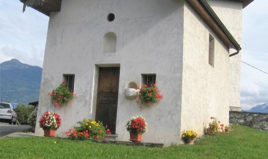 Chapelle du Villard