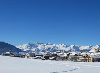 Station de ski de Notre Dame du Pré