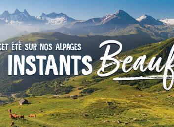 Les Instants Beaufort