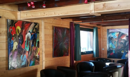 Bar-Pub Terre Neuve