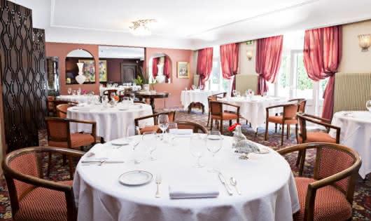 Salle des restaurant