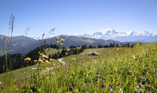 Val d'Arly E-Bike Tour - 19 et 20 septembre 2020 - Route des Montagnes