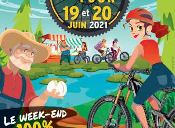 e-Bike Tour 2021