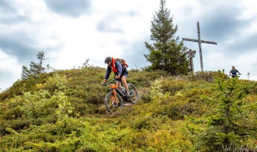 Val d'Arly E-Bike Tour - 19 et 20 septembre 2020 - La Croix Stata