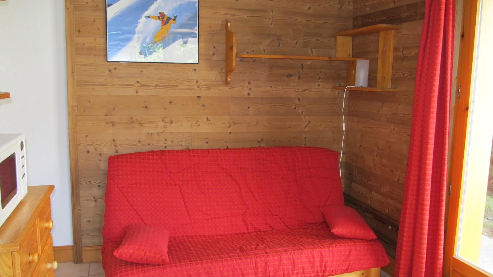 Le Telemark séjour