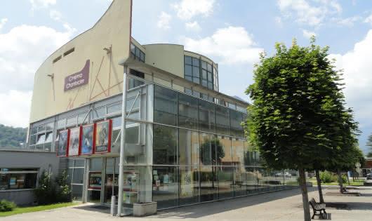 Cinéma Chantecler