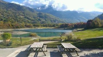 vue lac