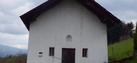 Chapelle des François