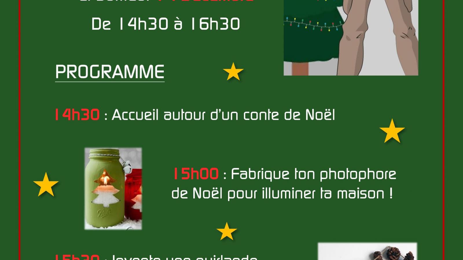 Noël s'invite à la Galerie Hydraulica