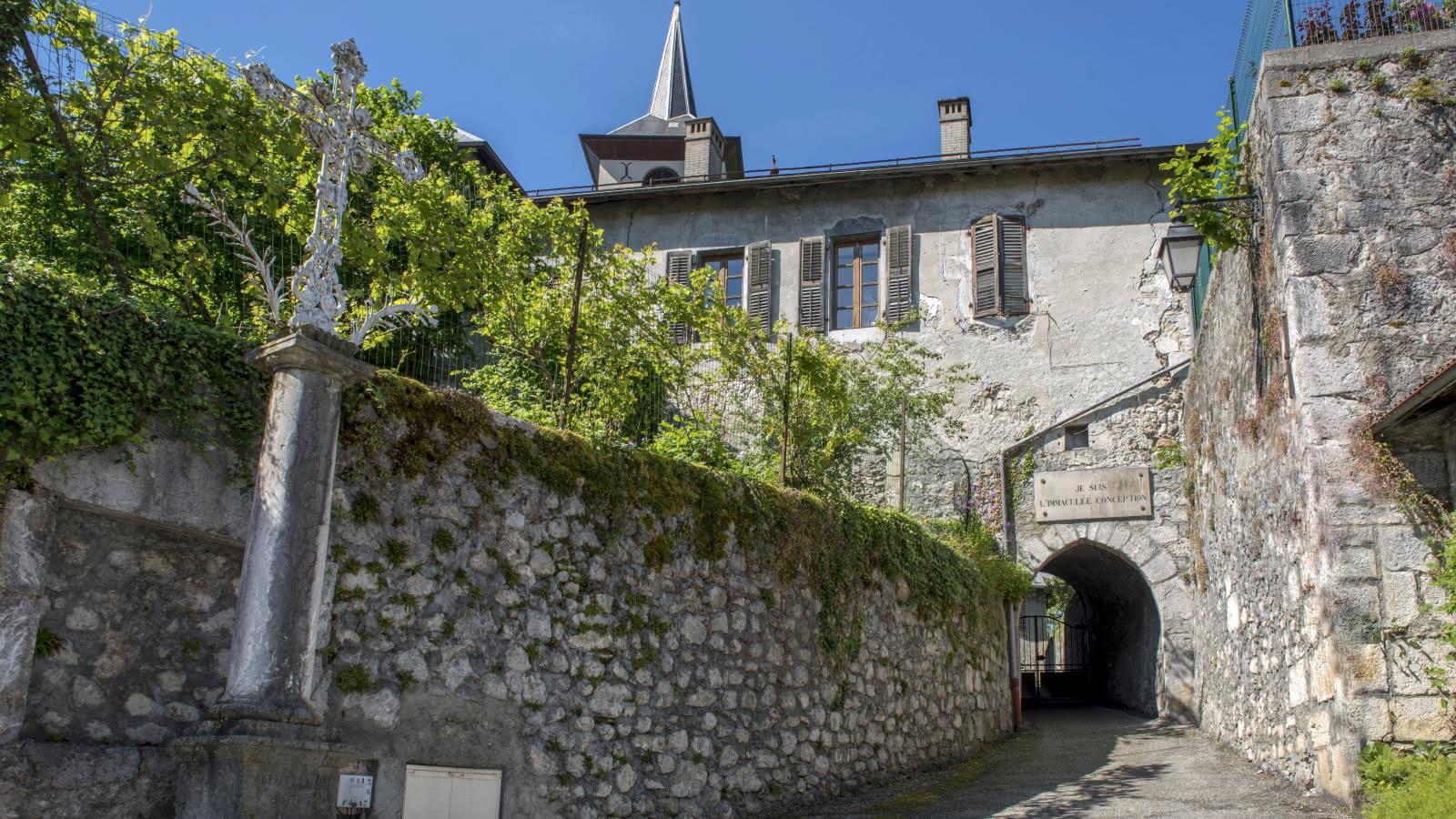 Tourmotte