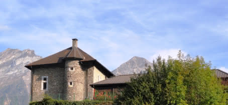 Musée d'Arts et Traditions Populaires du Val d'Arly à Ugine