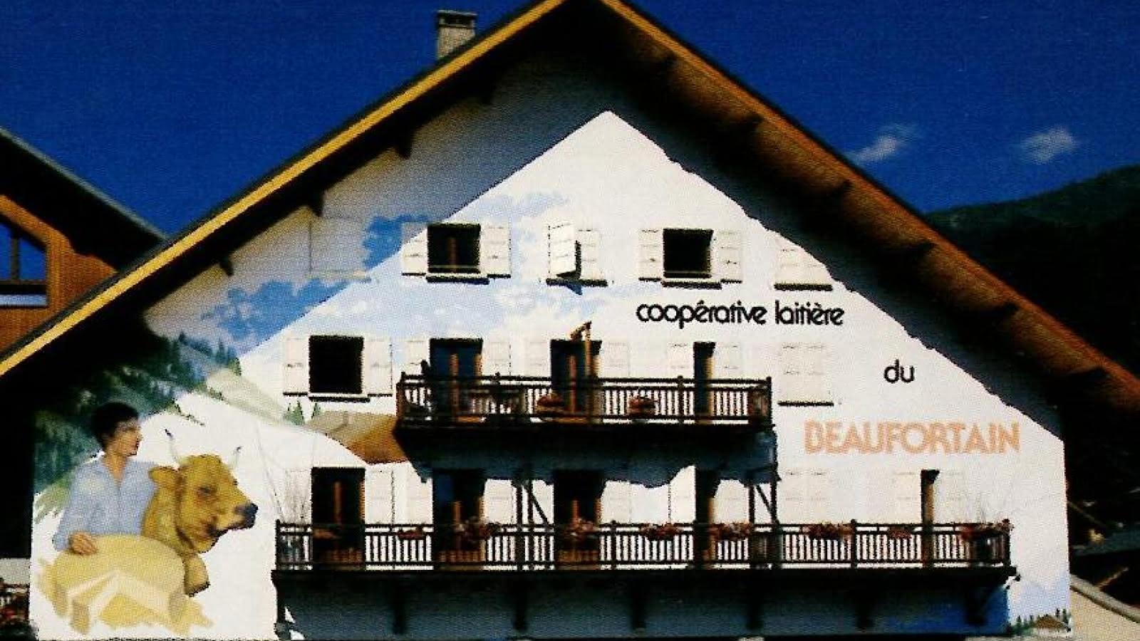 Cooperative_laitiere_beaufortain